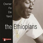 Play & Download Owner Fe De Yard by The Ethiopians | Napster