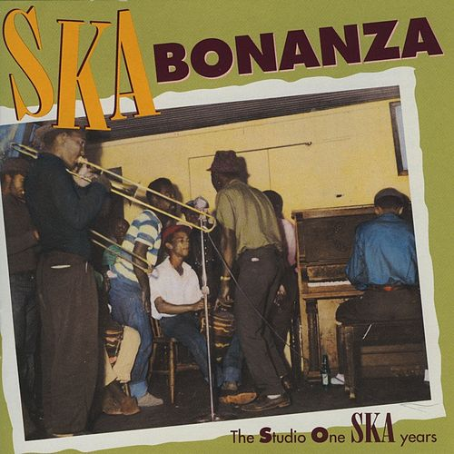 Ska Bonanza by Various Artists
