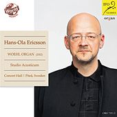 Play & Download Hans-Ola Ericsson: Woehl-Orgel Concert Hall, Studio Acusticum, Pitea, Schweden by Various Artists | Napster