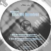 Kiss Me Revolver by Monoroom