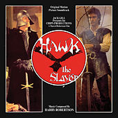 Hawk The Slayer: Original Motion Picture Soundtrack by Various Artists