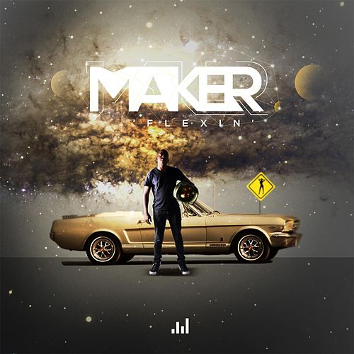 Play & Download Flexin by Maker | Napster