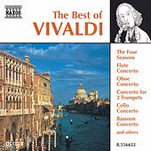 Play & Download The Best of Vivaldi (1997) by Antonio Vivaldi | Napster