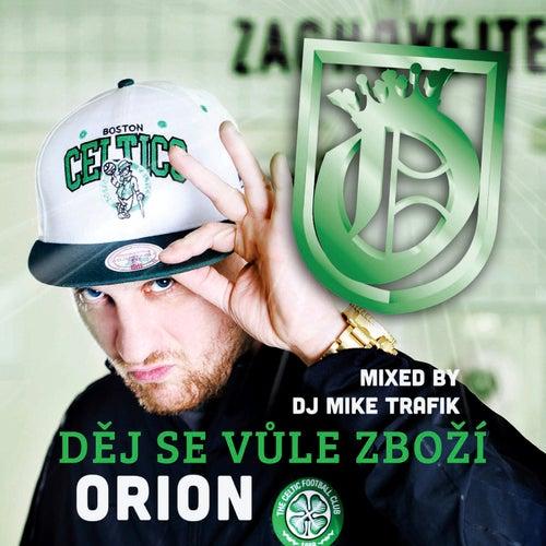 Play & Download Dej Se Vule Zbozi by Orion | Napster