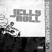 Play & Download Therapeutic Music 5 by Jelly Roll | Napster