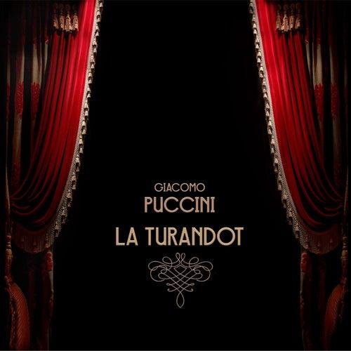 La Turandot von Giacomo Puccini