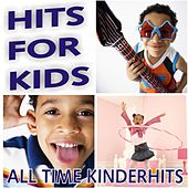 Hits for Kids - All Time Kinderhits by Various Artists