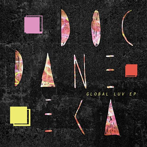 Global Luv EP by Doc Daneeka