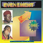 Play & Download Compilation des stars du Zaïre, évènement Amena : Obi by Various Artists | Napster
