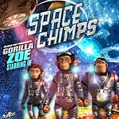 Play & Download Space Chimps by Gorilla Zoe | Napster
