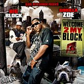 Play & Download My Block by Gorilla Zoe | Napster
