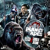 Play & Download Planet of the Apes by Gorilla Zoe | Napster
