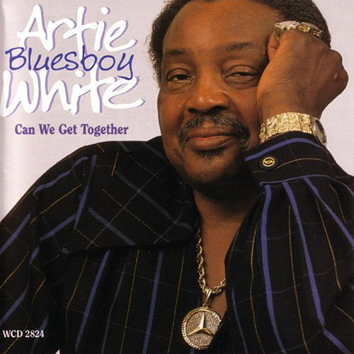 Can We Get Together by Artie White