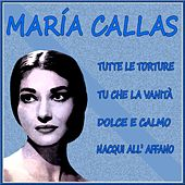 Play & Download Maria Callas by Maria Callas | Napster