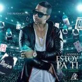 Play & Download Estoy Pa Ti by J. Alvarez | Napster