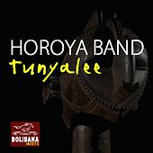 Play & Download Tunyalee by Horoya Band | Napster