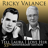 Play & Download Tell Laura I Love Her (55th Anniversary Edition) - EP [Rerecorded] by Ricky Valance | Napster