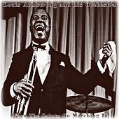 Play & Download When the Saints Go Marching In by Louis Armstrong | Napster