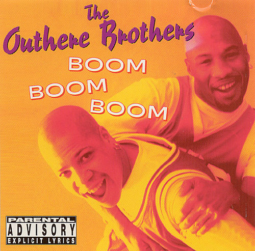Play & Download Boom Boom Boom by The Outhere Brothers | Napster