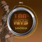 100 % Hits de Santana