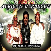 Play & Download African Barbecue by Various Artists | Napster