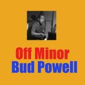 Off Minor de Bud Powell
