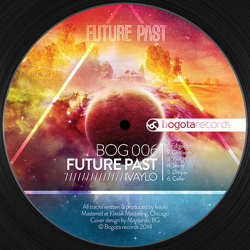 Future Past by Ivaylo