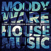 Play & Download Moody Warehouse Music Volume 1 by DJ Sneak | Napster