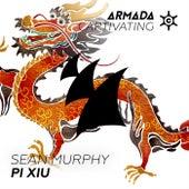 Pi Xiu by Sean Murphy