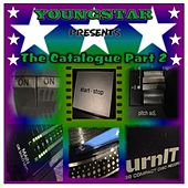 The Catalogue Part 2 by Various Artists