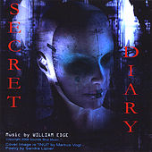 Play & Download Secret Diary by William Edge | Napster