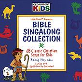 Play & Download Bible Singalong by Cedarmont Kids | Napster