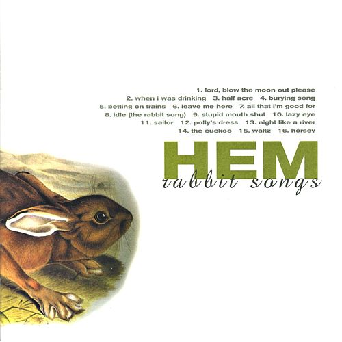 Play & Download Rabbit Songs by Hem | Napster