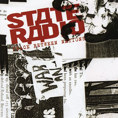 Play & Download Peace Between Nations by State Radio | Napster
