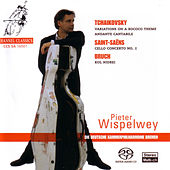 Play & Download Tchaikovsky / Saint-Saëns / Bruch by Pieter Wispelwey | Napster