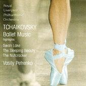 Tchaikovsky: Swan Lake, The Sleeping Beauty, The Nutcracker (Excerpts) by Pyotr Ilyich Tchaiko