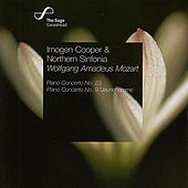 Play & Download Mozart: Piano Concertos 9 & 23 by Imogen Cooper | Napster