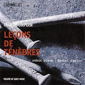 Play & Download COUPERIN: Magnificat / Lecons de Tenebres by Various Artists | Napster
