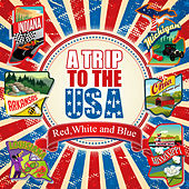 A Trip to the USA by Rhythm On The Radio