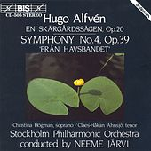 Play & Download ALFVEN: Symphony No. 4, Op. 39 by Neeme Jarvi | Napster