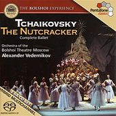 Play & Download TCHAIKOVSKY: Nutcracker (The) by Alexander Vedernikov | Napster