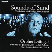 Play & Download The Sounds Of Sund by Orphei Drangar | Napster