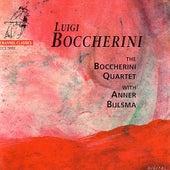 Boccherini by Boccherini Quartet