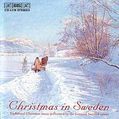 Christmas In Sweden by Various Artists