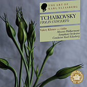 Play & Download Tchaikovsky: Violin concerto in D Major by Valery Klimov | Napster