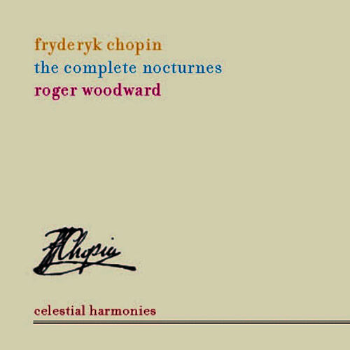 Play & Download CHOPIN: Complete Nocturnes by Roger woodward | Napster
