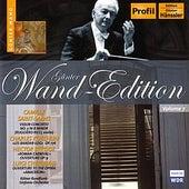 Play & Download Saint-Säens / Koechlin / Berlioz / Cherubini - French music of the 19th century by Kölner Rundfunk Sinfonie Orchester | Napster