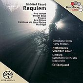 Play & Download FAURE: Requiem, Op. 48 / Pavane, Op. 50 by Various Artists | Napster