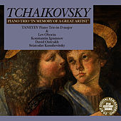 Play & Download Tchaikovsky & Taneyev: Chamber Music by David Oistrakh | Napster