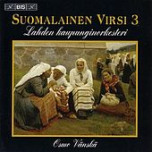 Suomalainen Virsi (Finnish Hymns), Vol. 3 by Peter Blake